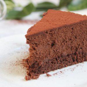 Csokoládé mousse